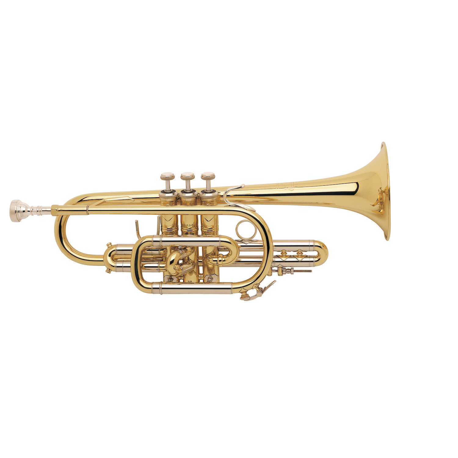 Bach Stradivarius Cornet - $250 INSTANT REBATE (Shown in Cart)