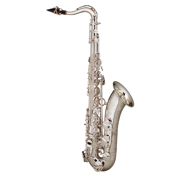 Selmer (Paris) Jubilee Series III Tenor Saxophone - Silver Plating
