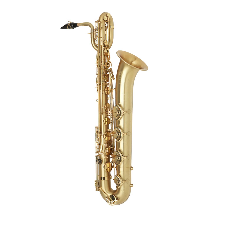 Selmer (Paris) Jubilee Series III Baritone Saxophone - Matte Finish