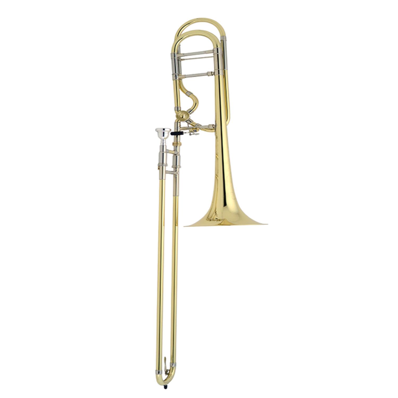 "Bach Stradivarius ""Artisan"" Tenor Trombone - La Rosa Model"