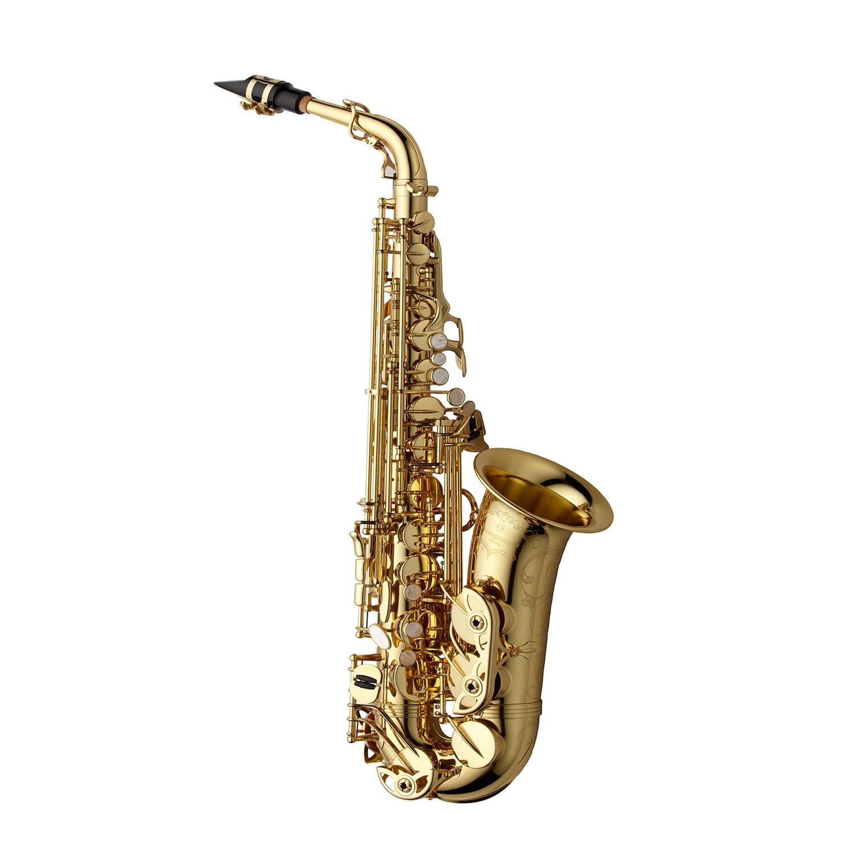 Yanagisawa WO Series Elite Alto Saxophones - Multiple Finishes Available