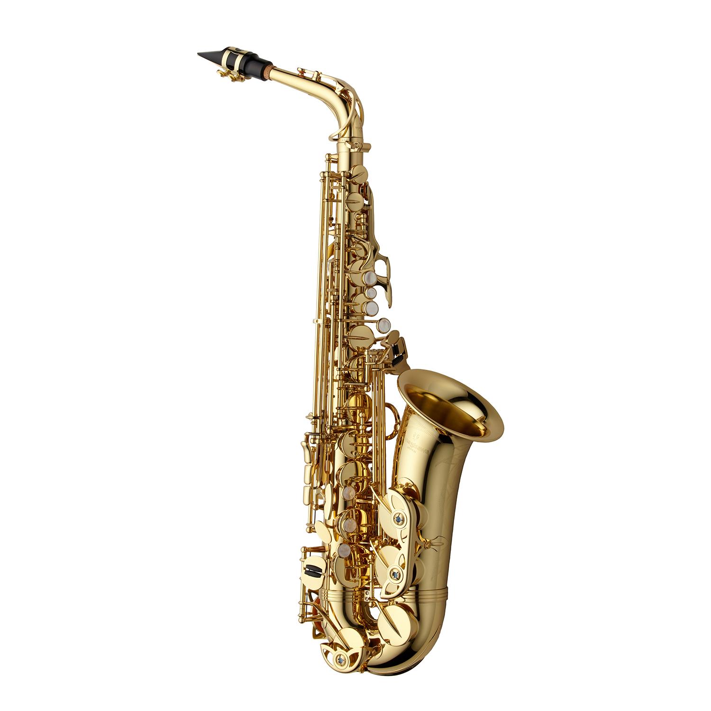 Yanagisawa WO Series Elite Bronze Alto Saxophones