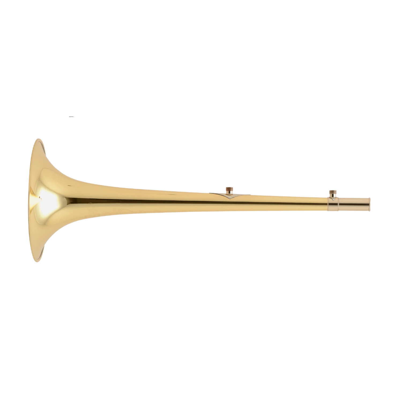 "Bach Stradivarius ""Artisan"" Tenor Trombone Bells"