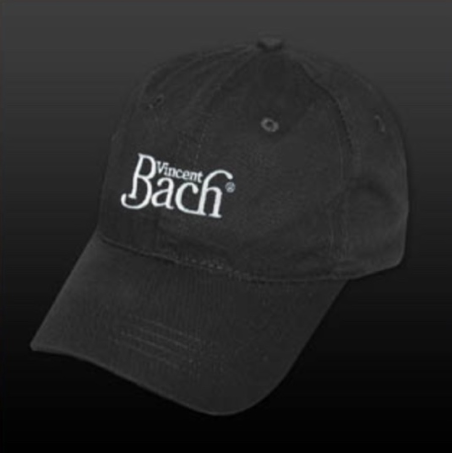 Bach Logo Baseball Cap
