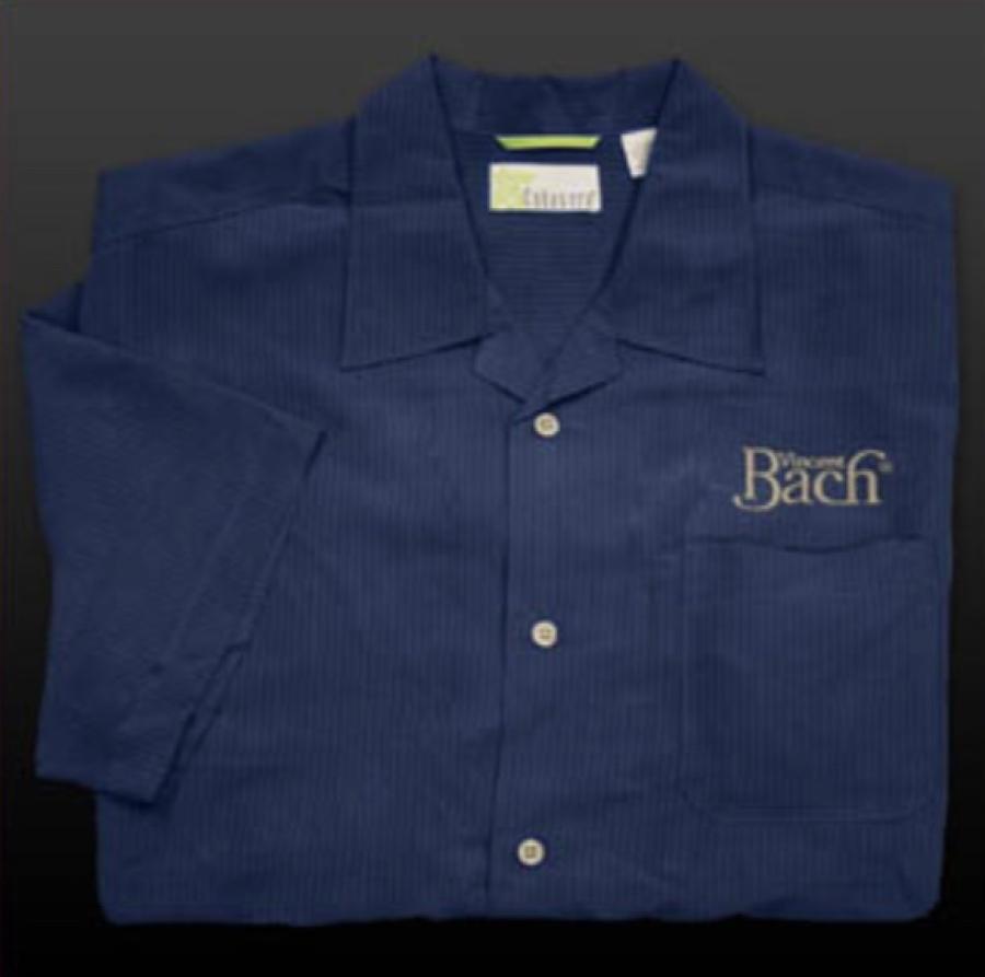 Bach Logo Camp Shirt