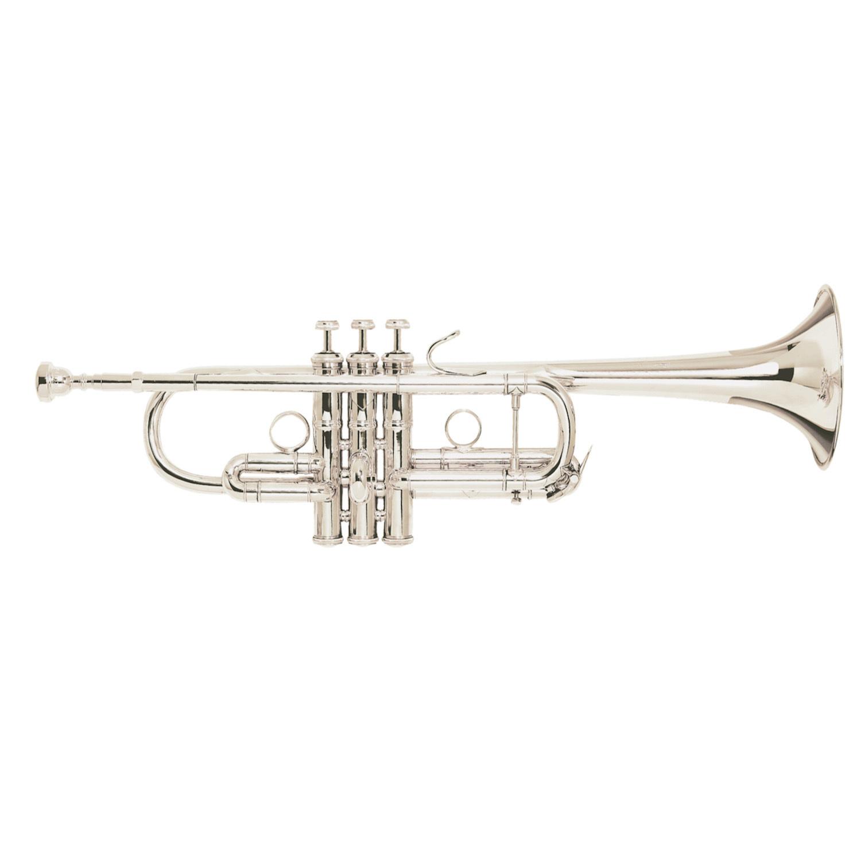 "Bach Stradivarius ""Philadelphia"" C Trumpet"