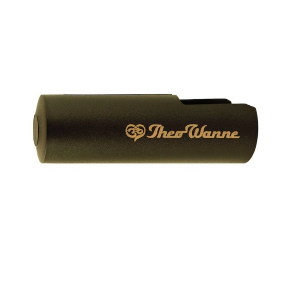 Theo Wanne Mouthpiece Cap