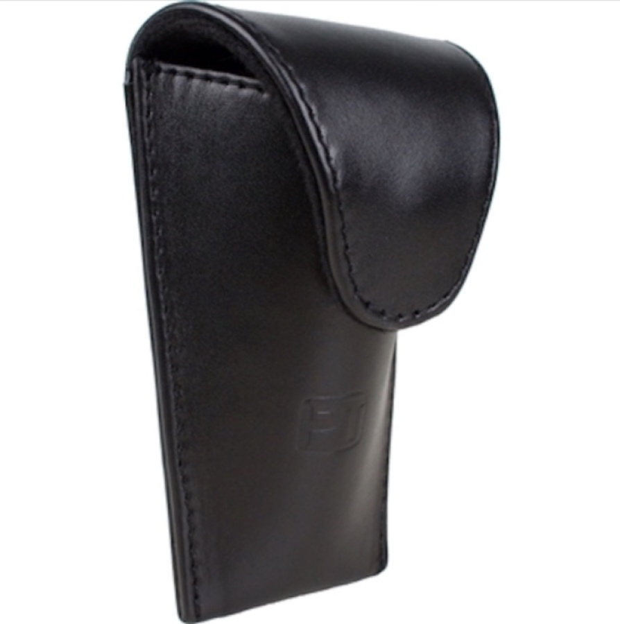 Pro Tec Leather Tuba Mouthpiece Pouch