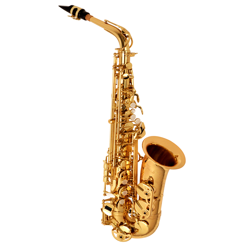"""Selmer """"La Voix II"""" Alto Saxophone"""