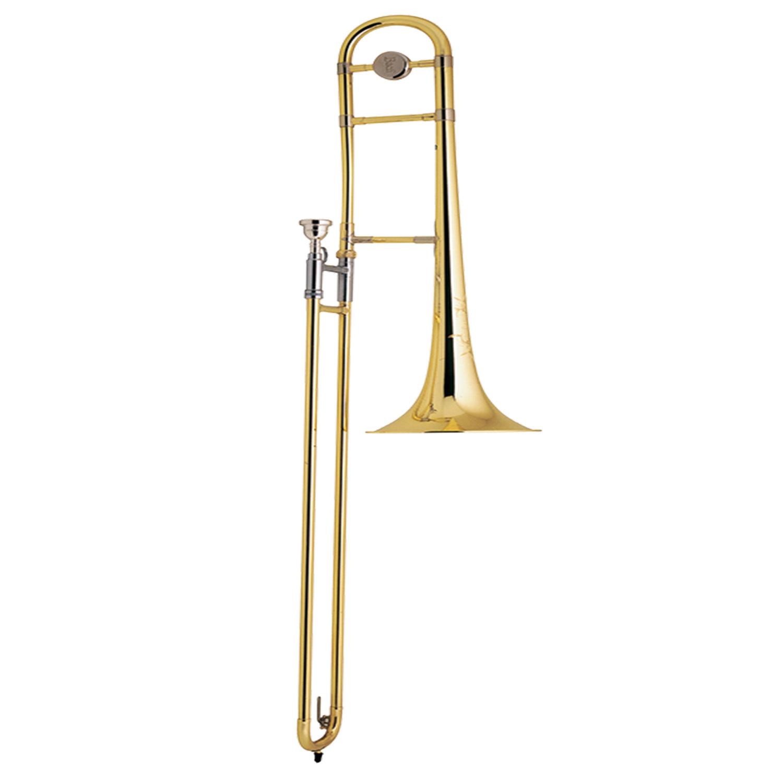 Bach Intermediate Tenor Trombones