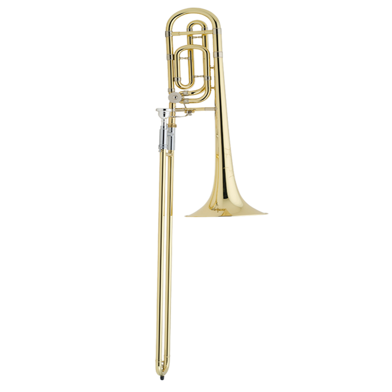 Bach Intermediate Tenor Trombone - F Attachment