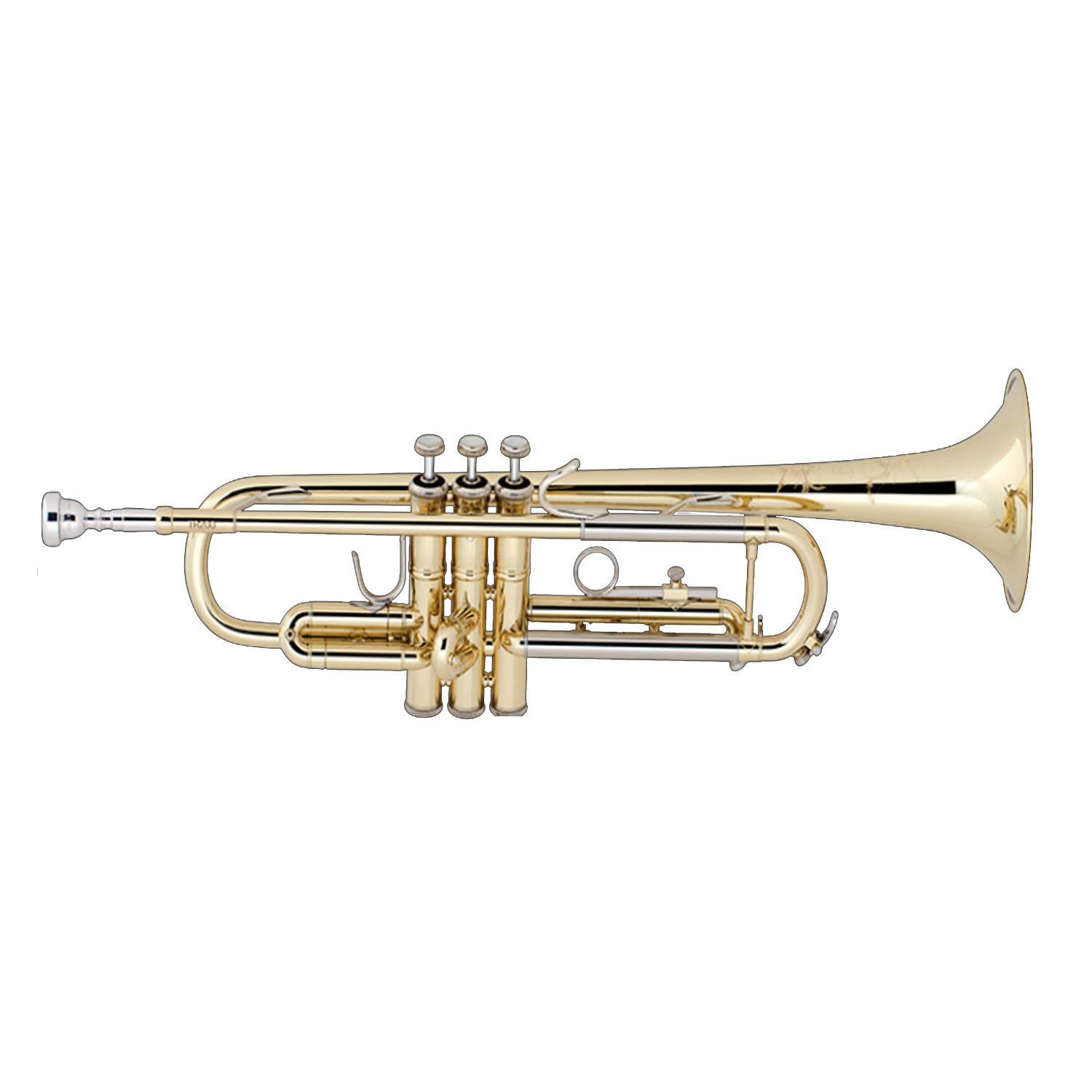 Bach Intermediate Bb Trumpet