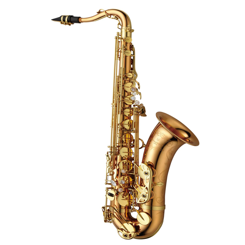 Yanagisawa TWO20 Elite Tenor Saxophone - Bronze Finish