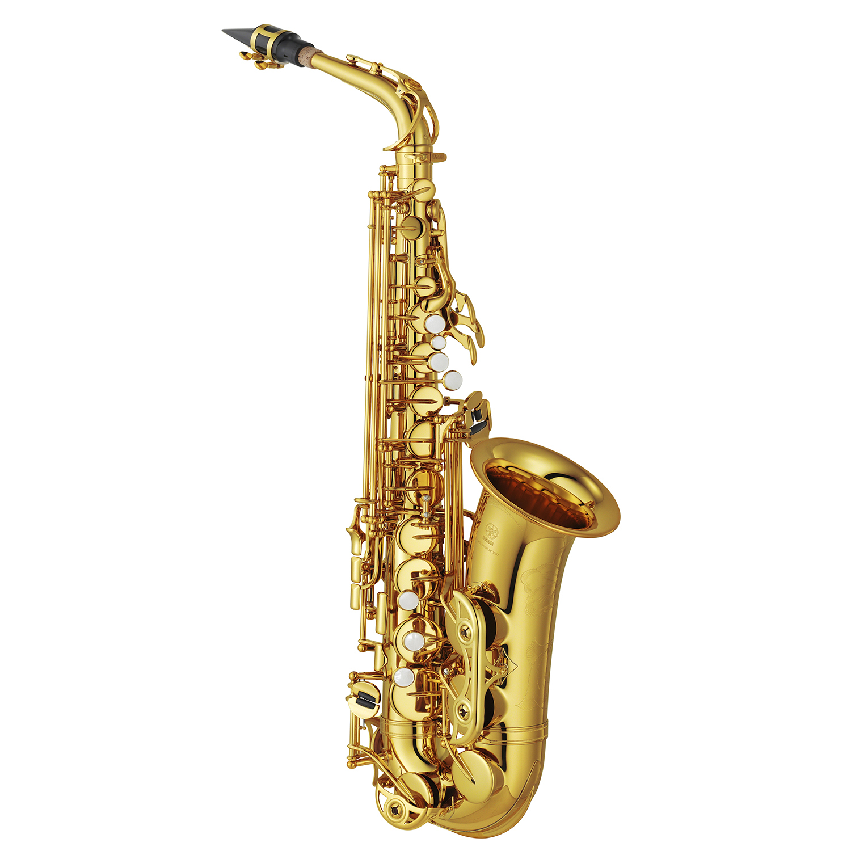 Yamaha Professional 62III Alto Saxophone