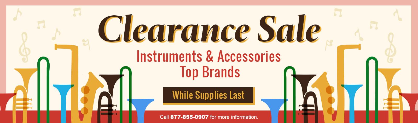 Pro Winds Online Store: Professional Woodwinds, Brass