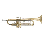 Bach Stradivarius Vintage Model 37 Trumpet - Multiple Finishes - NEW!