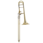 "Bach Stradivarius ""Infinity Valve"" Tenor Trombone"