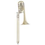 Bach Stradivarius Large Bell 50B2L Bass Trombone