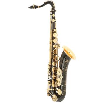Selmer (Paris) Jubilee Series II Tenor Saxophone - Black Lacquer