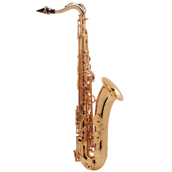 Selmer (Paris) Jubilee Series II Tenor Saxophone - Gold Plating - $250 INSTANT REBATE (Shown in Cart)