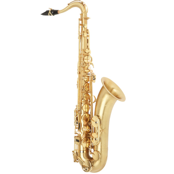 Selmer (Paris) Jubilee Series II Tenor Saxophone - Matte Finish