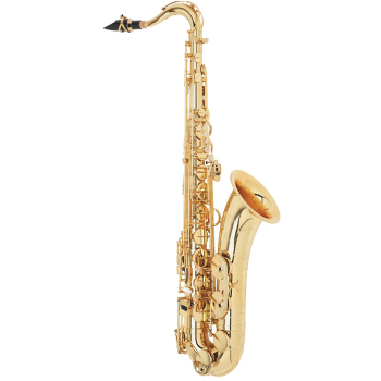 Selmer (Paris) Jubilee Series II Tenor Saxophone - Lacquer - $250 INSTANT REBATE (Shown in Cart)