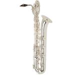 Selmer (Paris) Jubilee Series II Baritone Saxophone - Silver Plating