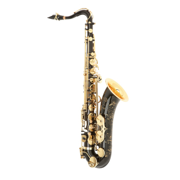 Selmer (Paris) Jubilee Series III Tenor Saxophone - Black Lacquer - $250 INSTANT REBATE (Shown in Cart)