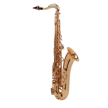 Selmer (Paris) Jubilee Series III Tenor Saxophone - Gold Plating