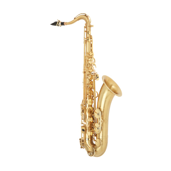 Selmer (Paris) Jubilee Series III Tenor Saxophone - Matte Finish - $250 INSTANT REBATE (Shown in Cart)