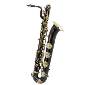 Selmer (Paris) Jubilee Series III Baritone Saxophone - Black Lacquer