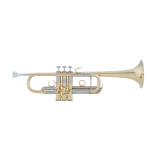 "Bach Stradivarius ""Artisan Collection"" C Trumpet"