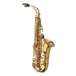 Yanagisawa WO Series Elite Alto Saxophone - Sterling Silver Body and Neck - $250 INSTANT REBATE (Shown in Cart)
