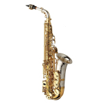 Yanagisawa WO Series Elite Alto Saxophone - Sterling Silver Bell and Neck - $250 INSTANT REBATE (Shown in Cart)
