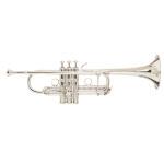 """Bach Stradivarius """"Chicago"""" C Trumpet"""