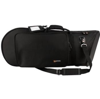 Pro Tec Bell Front Euphonium Gig Bag