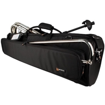 Pro Tec Gold Series Bass Trombone Gig Bag