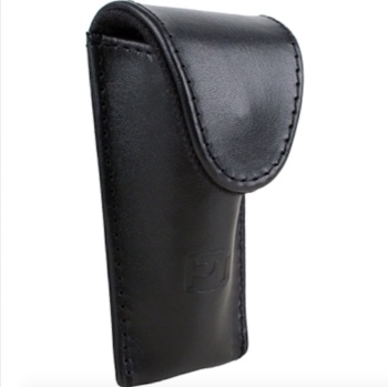 Pro Tec Leather Trumpet Mouthpiece Pouch