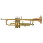 Bach Stradivarius Professional Bronze Bell Bb Trumpets