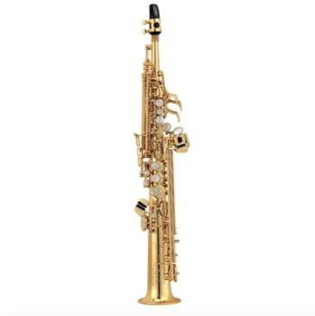 P. Mauriat Professional Sopranino Saxophone