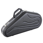 Hiscox PRO II Alto Saxophone Case - Multiple Colors