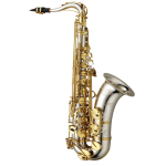 Yanagisawa TWO37 Elite Tenor Saxophone - Sterling Silver Body, Neck, Bow, and Bell - $250 INSTANT REBATE (Shown in Cart)