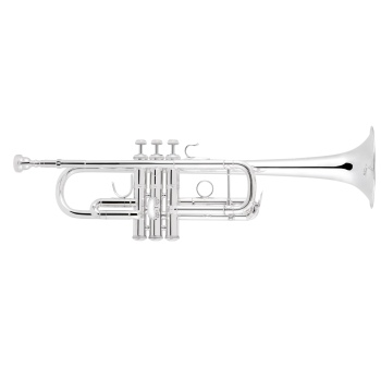 Bach Stradivarius 229 C Trumpet - Cleveland Collaboration - NEW FOR 2019!