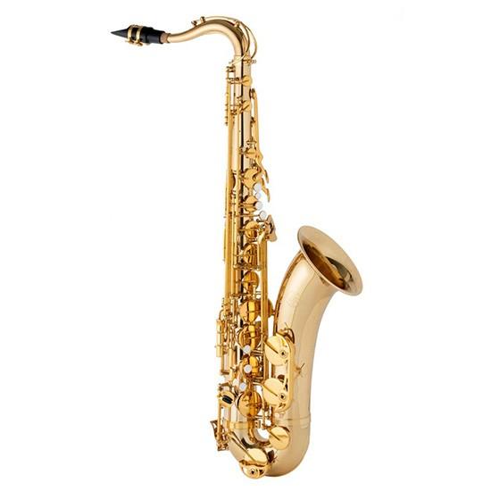 John Packer Intermediate Tenor Saxophone