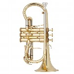 John Packer Eb Soprano Cornet - Multiple Finishes