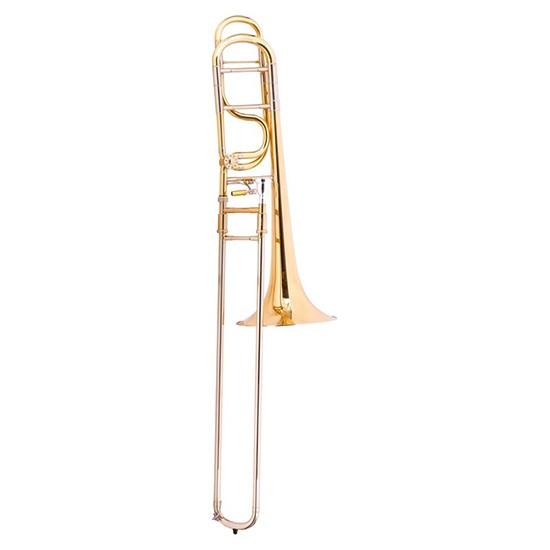 John Packer (Rath) Single Valve Bass Trombone