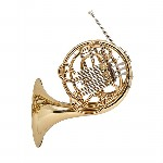 John Packer Bb/F Double French Horn