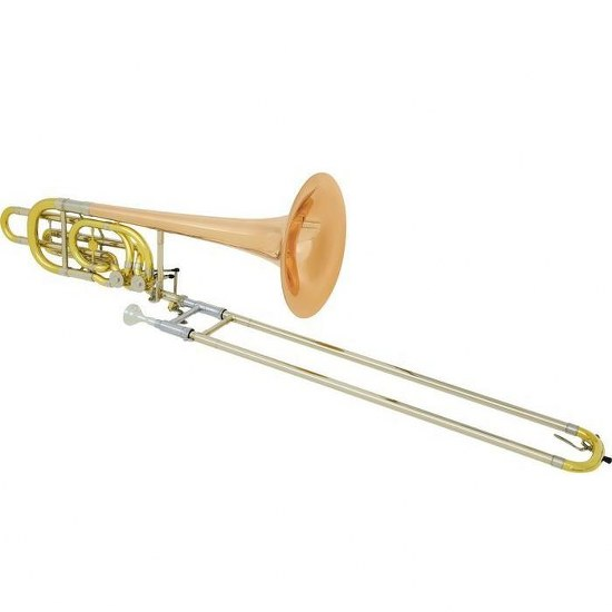 Holton Professional Bass Trombone - $250 INSTANT REBATE (Shown in Cart)
