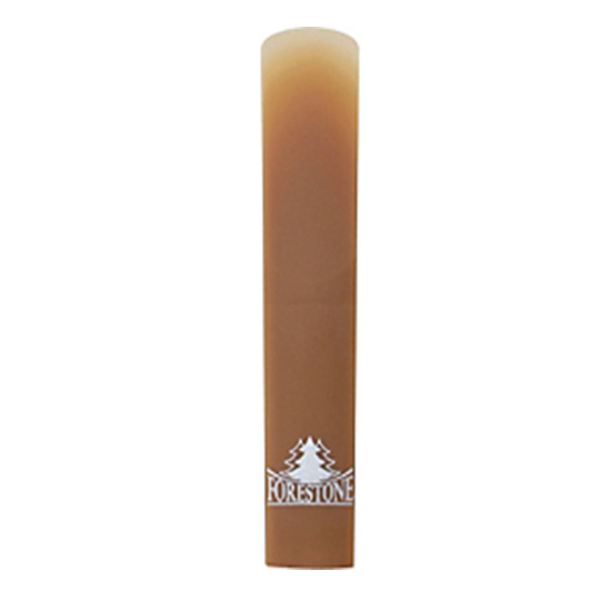 Forestone Unfiled Alto Saxophone Reed - 1 Reed