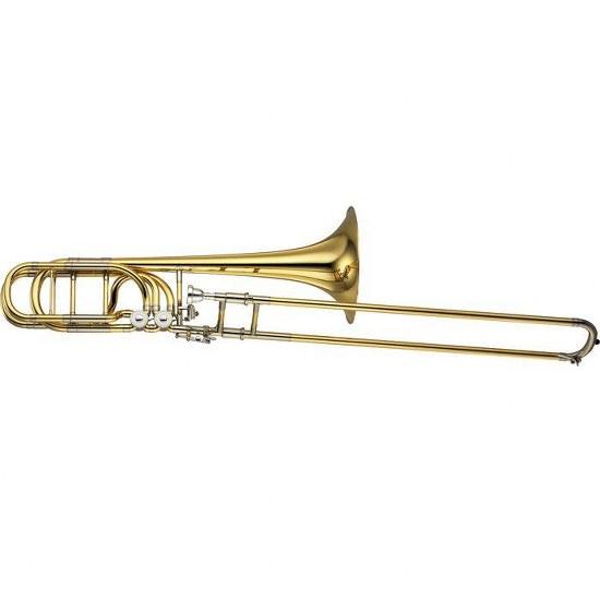 Yamaha Xeno Bass Trombone